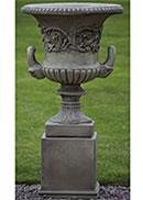 Grecian Urn-Pair