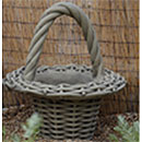 Stone Basket