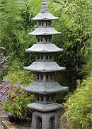 7 Piece Pagoda