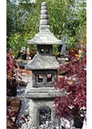4 Piece Pagoda