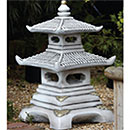 Two Tier Pagoda