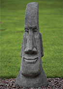 Medium Easter Island Head