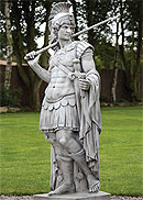 Centurion Statue