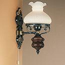 Angel Single Wall Lamp