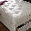 Bedmaster Majestic Pocket Mattress Only