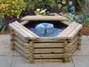 LogMagic 50 Gallon Pool