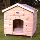 Deluxe Dog Kennel Large