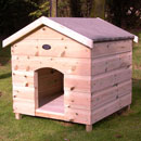 Deluxe Dog Kennel Small