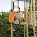 Blue Rabbit @Climbing Pole