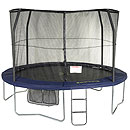 Jumpking JumpPod Deluxe 14ft Trampoline