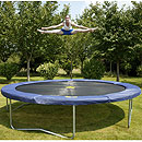 Jumpking Deluxe 14ft Trampoline