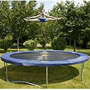 Jumpking Deluxe 14ft Trampoline