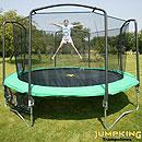 Jumpking 14ft Universal Trampoline Enclosure