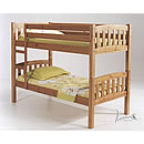 Verona America Bunk bed 2ft6in