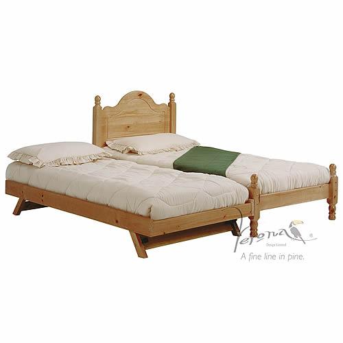 Verona Roma Guest Bed