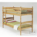 Verona Kids Short Milano Bunk Bed 3ft