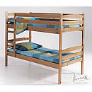 Verona Kids Short Shelley Bunk Bed 3ft