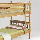 Milano Antique Ladder Conversion Kit