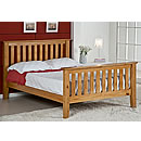 Verona San Marino 4ft6in Bed