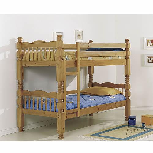 Verona Trieste Bunk Bed
