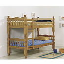 Verona Trieste Bunk Bed