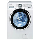 Daewoo 9kg 1400RPM Washing Machine White