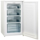 Igenix 80 Litre Under Counter Freezer White A Rated