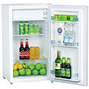 Igenix 48cm Under Counter Fridge with Chill Box A Rated