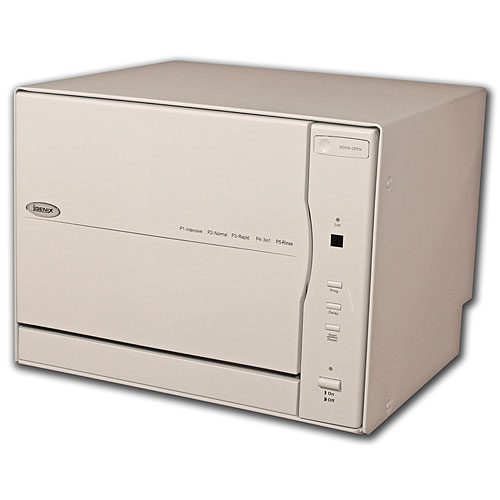 Is a Countertop Dishwasher a Good Idea?