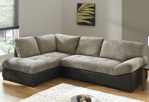 BM Furniture Bailey Corner Group