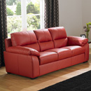 BM Furniture Bari 3 Seater