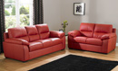 BM Furniture Bari 2 Piece Suite