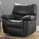 BM Furniture Baron Motion Armchair