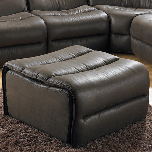 BM Furniture Brandon Ottoman