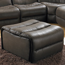 BM Furniture Brandon Ottoman