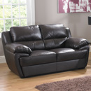 BM Furniture Brindisi 2 Seater Sofa