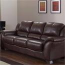 BM Furniture Cadogan 3 Seater Sofa