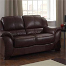 BM Furniture Cadogan 2 Seater Sofa