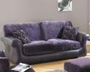 BM Furniture Clarissa 2 Piece Suite