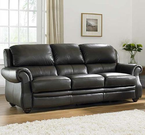 BM Furniture Dallas 3 Seater Sofa