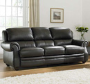 BM Furniture Dallas 3 Seater Sofa