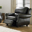 BM Furniture Dallas Motion Armchair