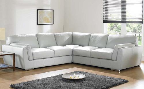 BM Furniture Dante Cornergroup