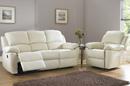 BM Furniture Denley 2 Piece Motion Suite