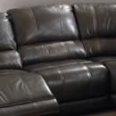 BM Furniture Dexter Armless Chair