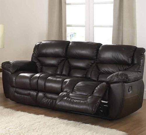 BM Furniture Dino Motion 2 Seater Sofa