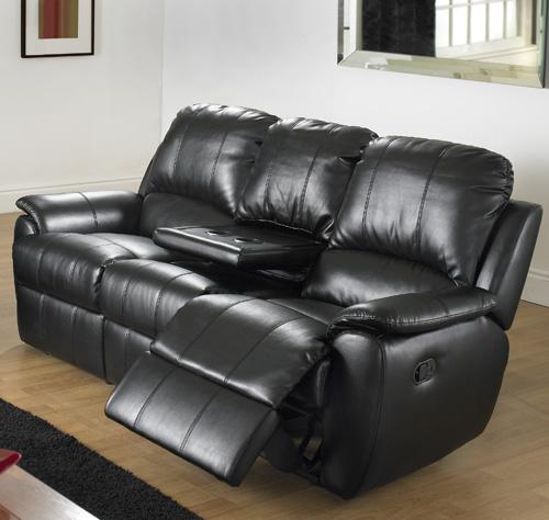 BM Furniture Divolli Motion 3 Seater Sofa