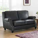 BM Furniture Georgia 2 Seater Sofa