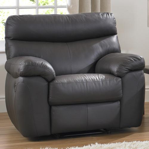 BM Furniture Imola Motion Armchair