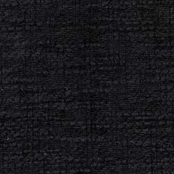 Black Hepburn Fabric